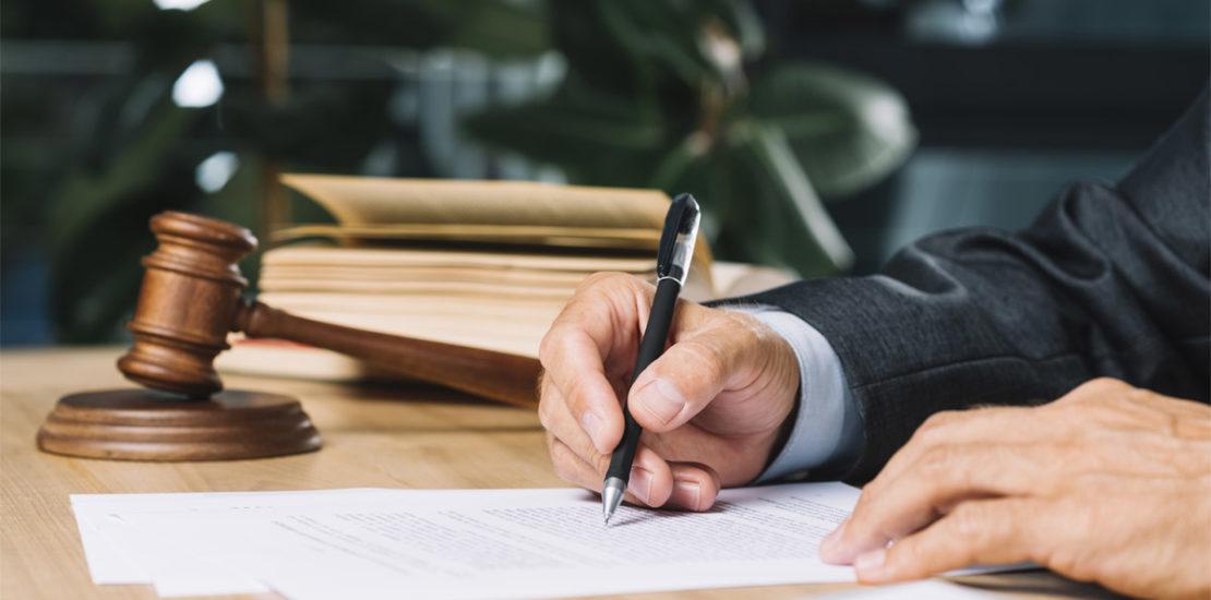Адвокатская помощь в заключении соглашений о примирении или признании виновности