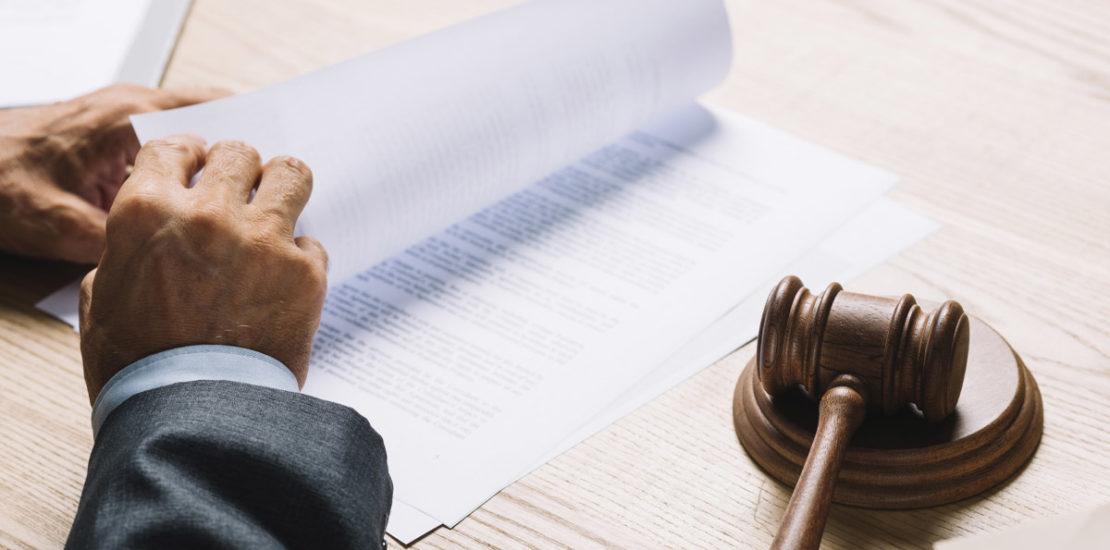 Представительство интересов по уголовным делам в Верховном Суде Украины