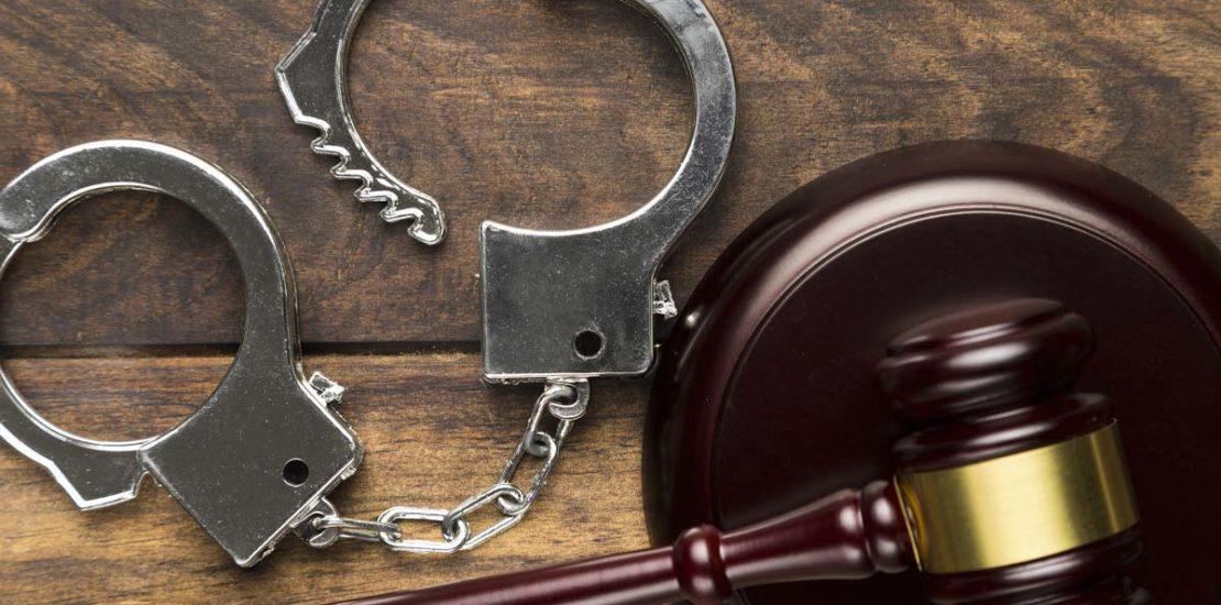Защита в уголовном процессе в судах города Киева