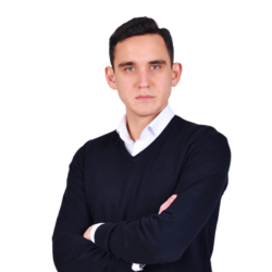Дмитрий Путря Помощник юриста