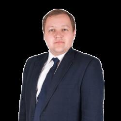 Иван Самсонюк Юрист департамента корпоративного права