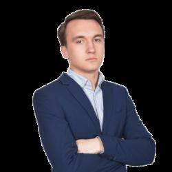 Семён Ковалев Юрист отдела консалтинга