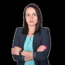 Анна Валиева Ассистент юридического советника