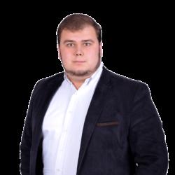 Владислав Кудлак Юрист
