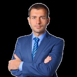 Вячеслав Гончаров Юридический советник