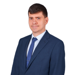 Юрий Проценко Партнер, глава департамента корпоративного права